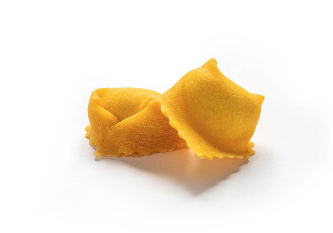 Cappelletto al formaggio