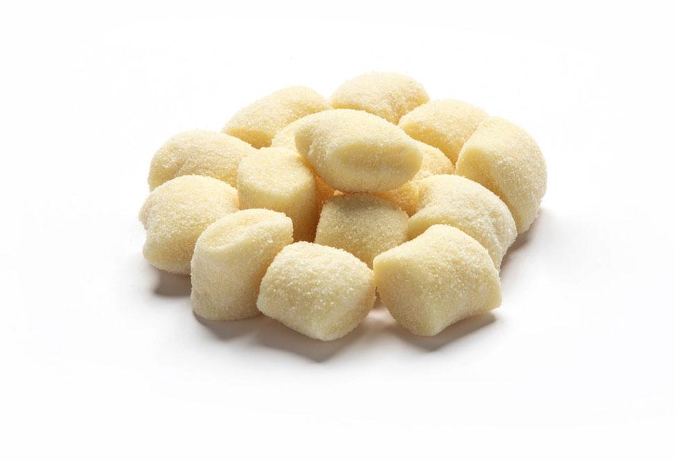 Gnocchi di Patate Casarecci