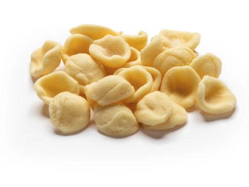 Orecchiette baresi di semola di grano duro