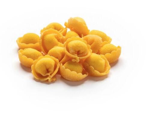 Cappelletti ai 4 formaggi